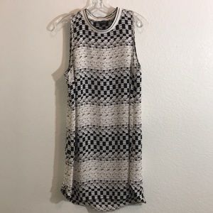 Top shop light and airy dress